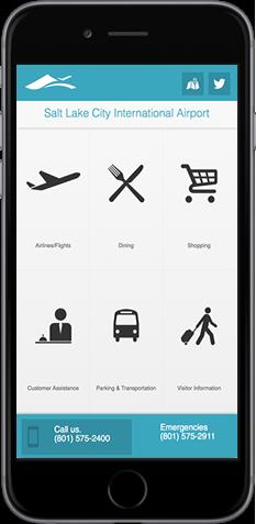 Mobile App Development and Web Design Company - Salt Lake City ...